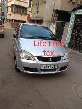 Tata Indica LSi, 2008, Petrol