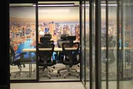 Co Working Space| Business Bar | Call Center| Software House