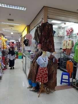 Dijual Cepat Kios di ITC BSD Mall