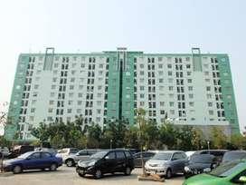 Apartemen Green Park View 2BR Tower F