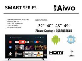 New look neo Aiwo Led TVs offer