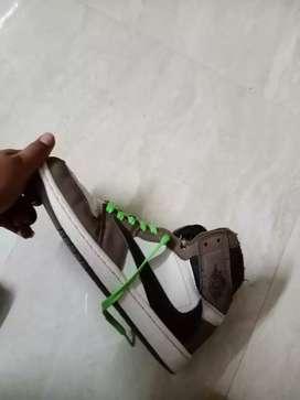 Nike airjordan 1s