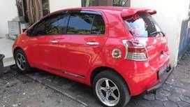 Toyota Yaris J  2010