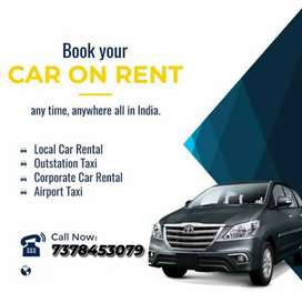 Cabs/cars available at cheap rates in pune. NO SELF DRIVE.