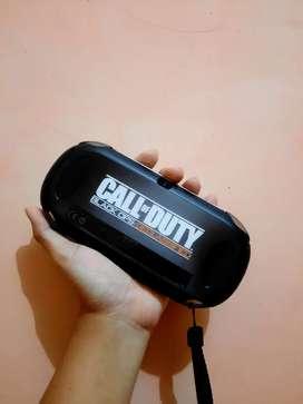Ps Vita limited Black Ops 128gb like new