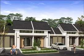 Dijual Rumah Medan TANPA DP & TANPA BUNGA