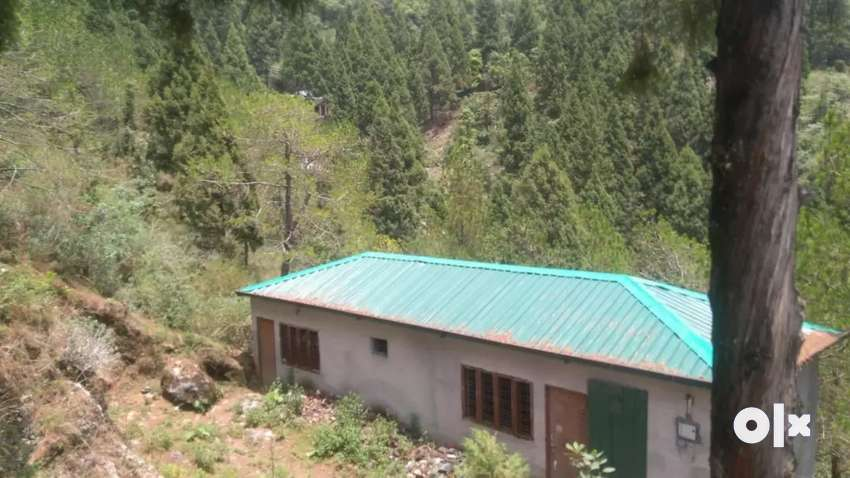 Plots in the queen of hills mussoorie 0