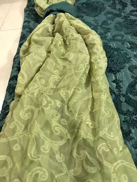 Shafoon Curtains for sales.