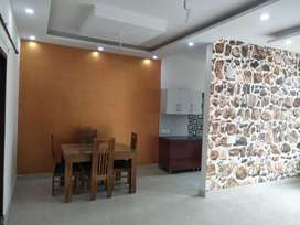 Ready to shift 3 Bhk floor  in Gated society
