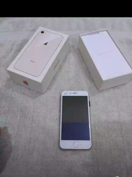 Dhamaka offer on I phone 8 and I phone 7 with Bill