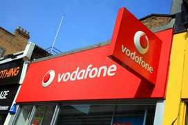 New opening start in vodafone office call 95321.26120
