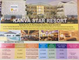 Kanva star resort