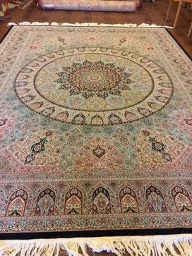 Hand made carpets all type and size