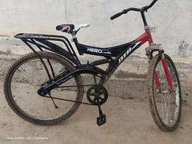 Dirt terrain Bike