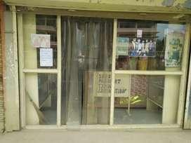 Shop for urgent sale
