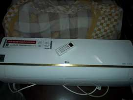 LG AIR CONDITION new price rs 46000