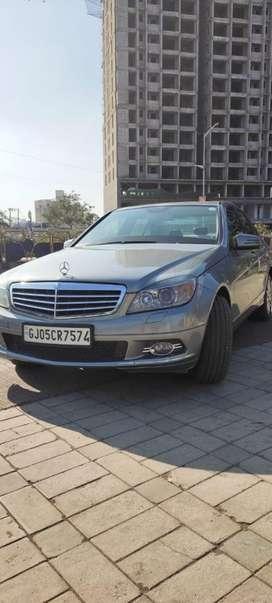 Mercedes-Benz C-Class 250 CDI, 2011, Diesel
