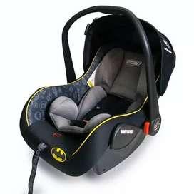STROLLER/CAR SHEAT BAYI (Kencana Baby & Kid Store)