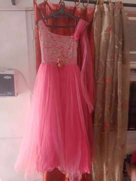 Gown for 10-12 years girls