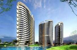 2bhk Flats in Omaxe the lake New Chandigarh Mullanpur