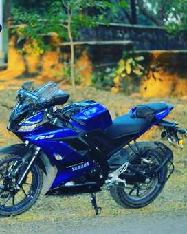 I want to sell my r15 v3