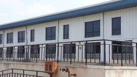 11.25 acres industrial land with 200000sft industrial shed for sale