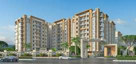 Fully Furnished 2 BHK Apartment for Sale in Ajmer Road at Shiv Sarovar