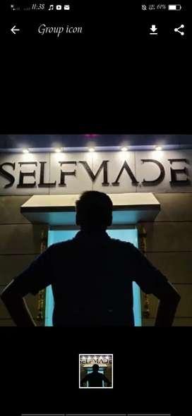 Self made E Com