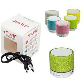 Music Mini Speaker Bluetooth