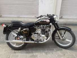 Bullet  2010 Model Standard only 14000 km challe a
