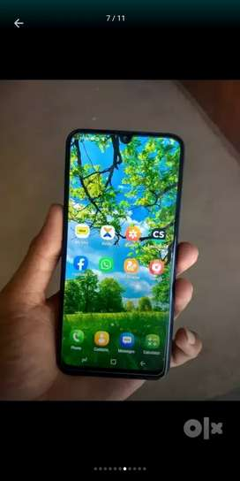 samsung m30 only 6 month old