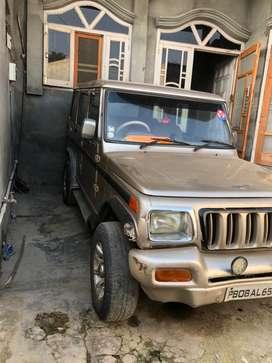 Mahindra Bolero 2003 Diesel Good Condition