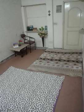 1 Bed Full Furnish Apartment Available For Rent