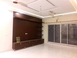 1 kanal Upper Portion Is Available For Rent In Bahria Town Lahore