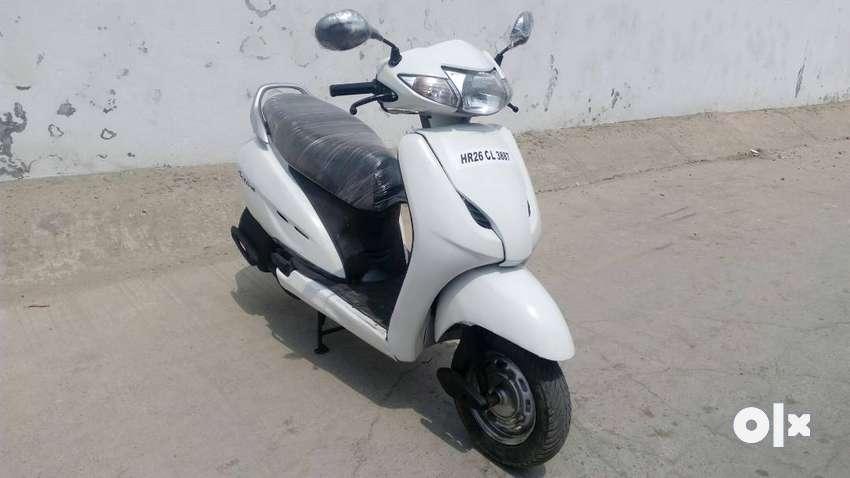 Good Condition Honda Activa Dlx with Warranty    3887 Delhi NCR 0