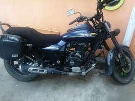 Bajaj avenger bike for sale
