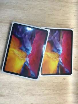 "Ipad Pro 2020 11"" 256gb Wifi Only Murah Gaesss"