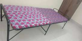 Folding bed RS-1000