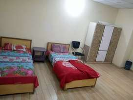 Ghouri girls hostel near to Arfa karim tower Lahore