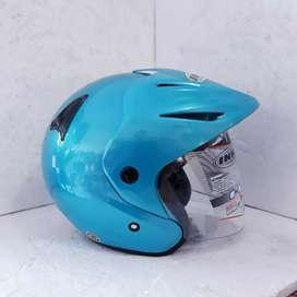 helm ink original ice blue model lama