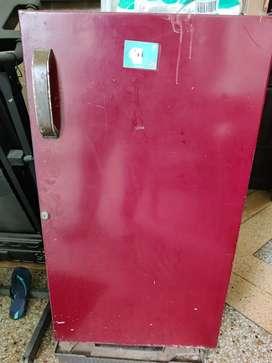Kelvinator refrigerator