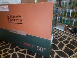 TV Coocaa 50 inch
