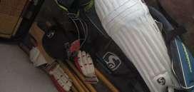 Sg cricket kit