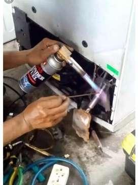 Ananda tehnik servis kulkas,mesin cuci & perbaikan ac