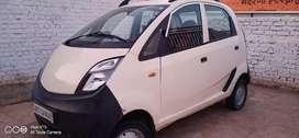 Tata nano in excellent condition and perfect Ac