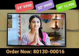 LED TV Offer // 6990 only. COD available