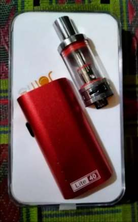 Vape 40 lite lush condition only 7 days use full new
