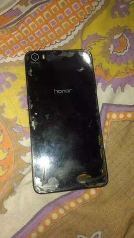 Honor smart phone 4g