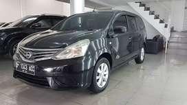 Nissan Grand Livina 1.5 SV CVT 2014