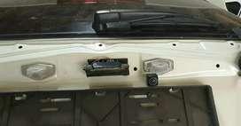 Kamera Parkir All New Yaris, Innova Reborn Include Instalasi